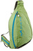 Blue Ice Mono Backpack Green